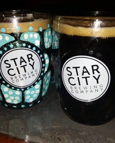 Star City Brewery