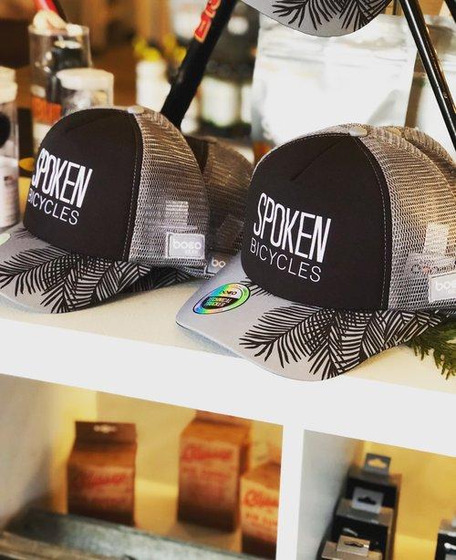 Spoken hats