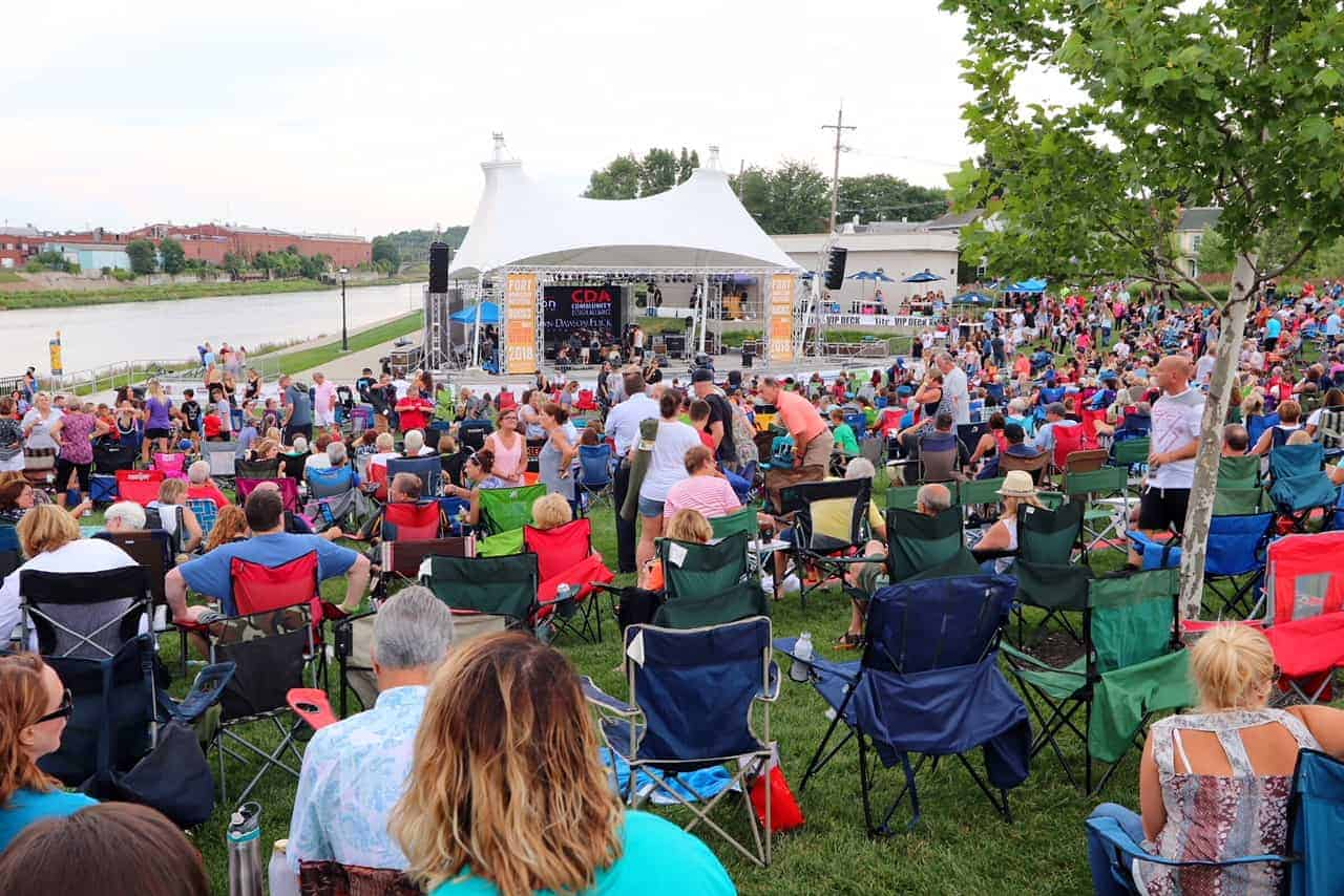 RiversEdge at Marcum Park