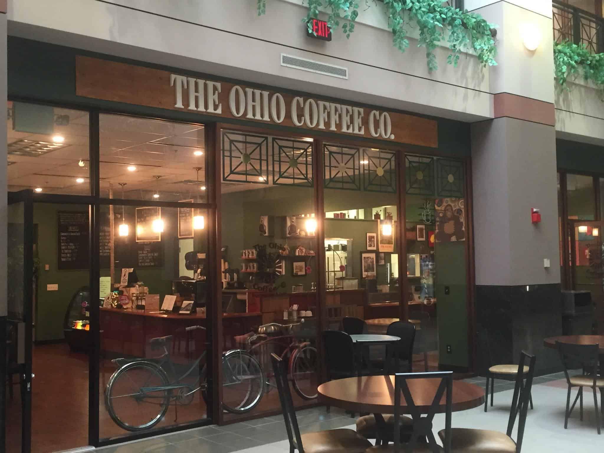 The Ohio Coffee Co.