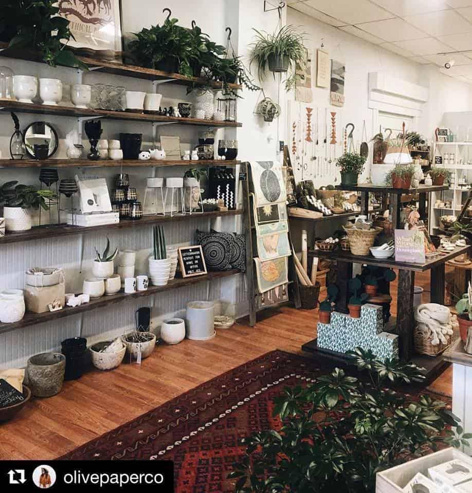 Luna Gifts & Botanicals