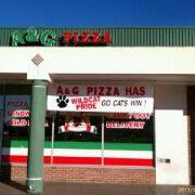 A & G Pizza