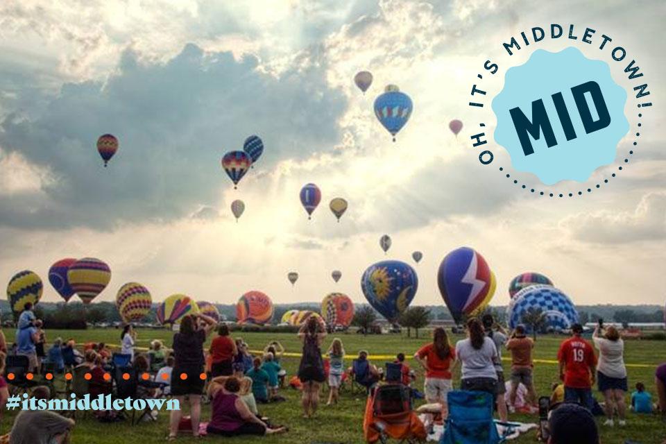Middletown Visitors Bureau