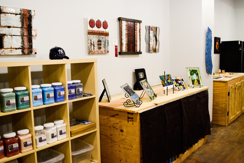 Haute Fusion Glass Studio & Gallery