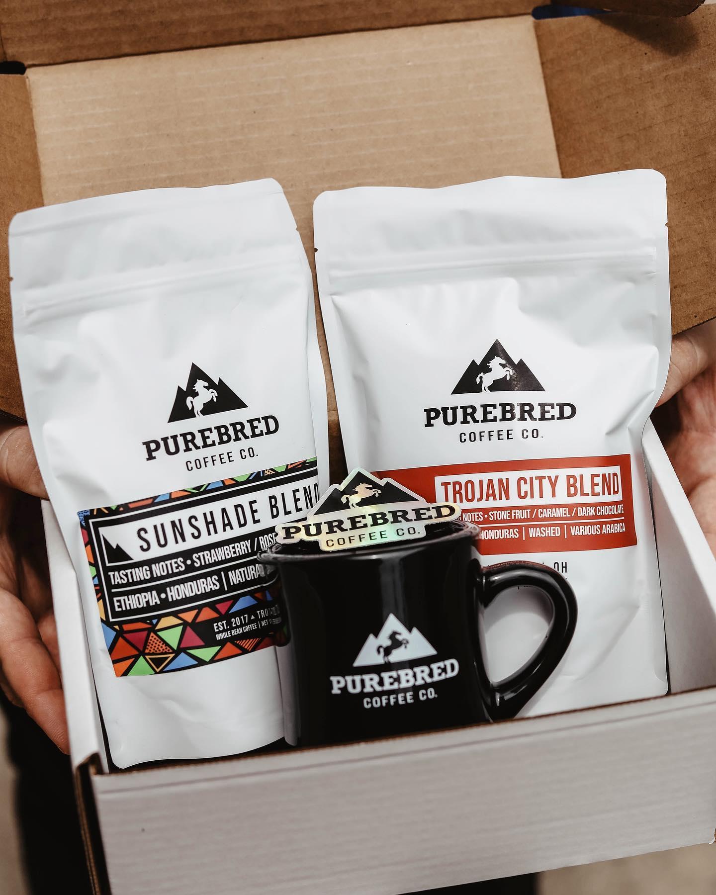 Purebred Coffee