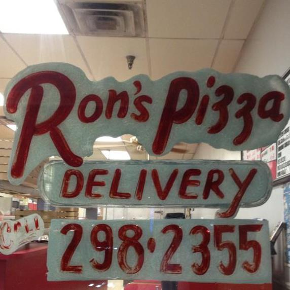 Ron's Pizza West Carrollton