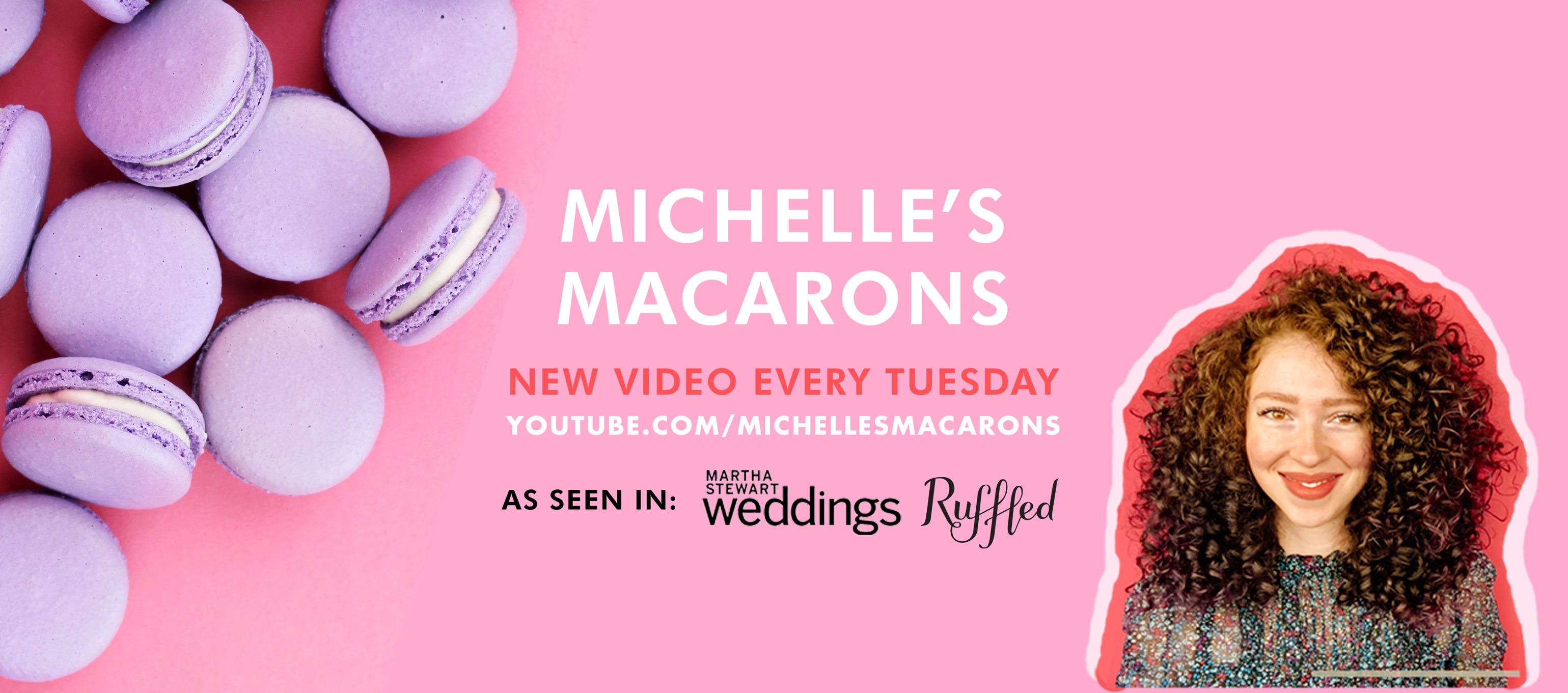 Michelle's Macarons