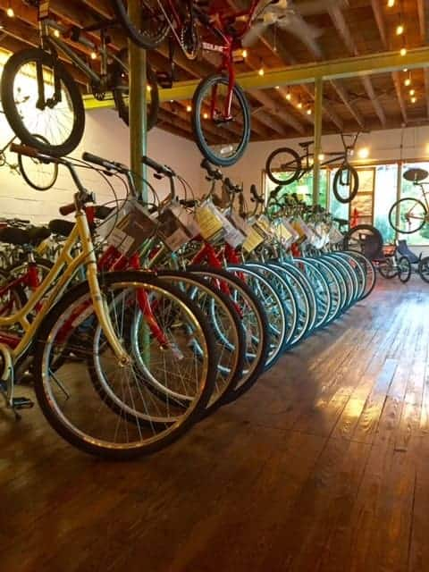 J and D Bicycles